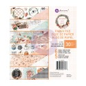 Pumpkin & Spice Collection 6x6 Paper Pad