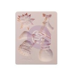 Sugar Cookie Christmas Collection Silicone Mould
