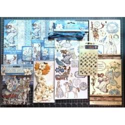 Winter Tales Kit